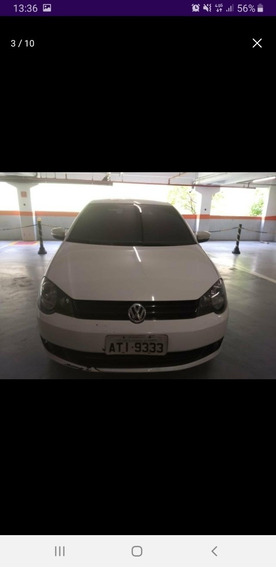 Volkswagen Polo 1.6 Vht Total Flex I-motion 5p 2013
