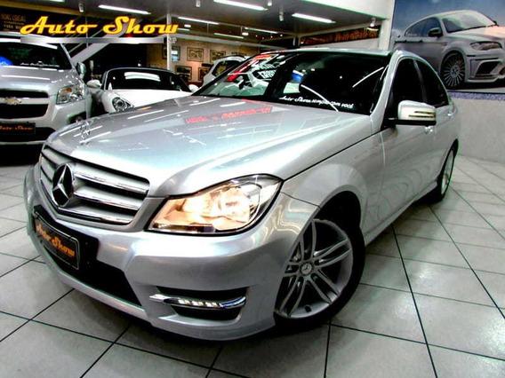 Mercedes-benz C180 1.6 T Cgi Sport