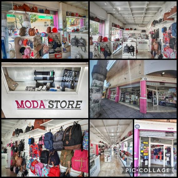 Fondo De Comercio Moda Store Tortuguitas
