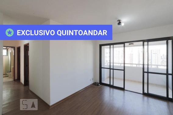 Apartamento No 15º Andar Com 3 Dormitórios E 2 Garagens - Id: 892947679 - 247679