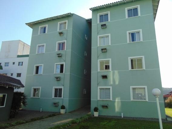 Apartamento Para Alugar - 08489.001