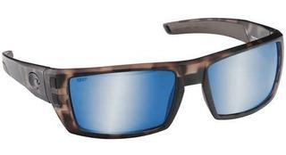 Gafas De Sol Costa® Rafael Lente De Espejo Azul 580p