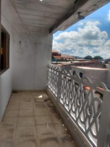 Imagem 1 de 15 de Sobrado Para Venda, Vila Mara, 3 Dormitórios, 1 Suíte, 5 Banheiros, 3 Vagas - V226_2-1157480