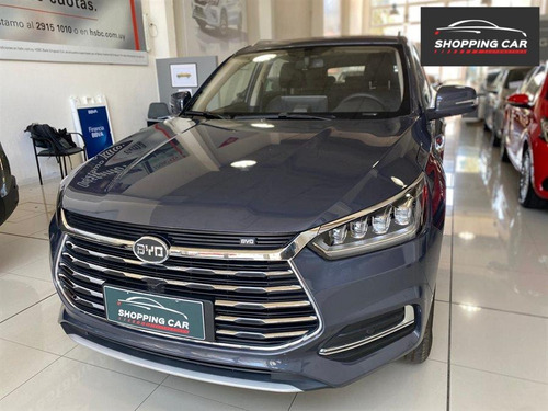 Byd S5 Song 2021 0km