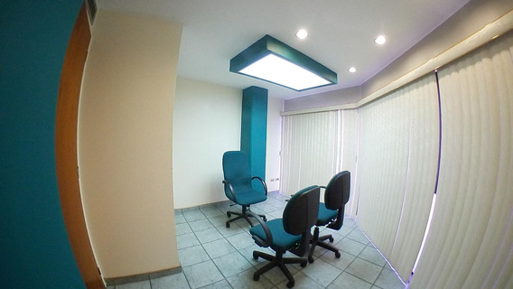 Oficina En Alquiler Centro Este De Bqto 20-17972 Mmm