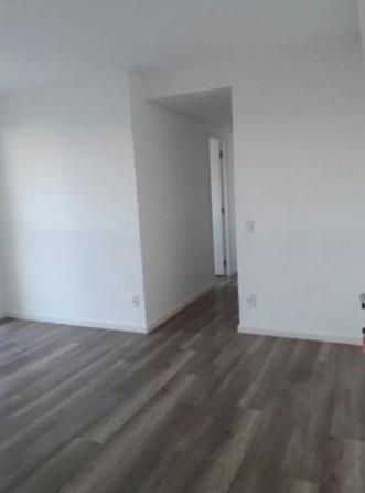 Imagem 1 de 8 de Apartamento Residencial À Venda, Brás, São Paulo. - Ap3693