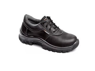 Calzado De Seguridad Funcional Zapato Spider Negro