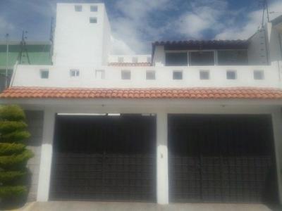 Casa En Venta Toluca San Buenaventura 15-cv-5742