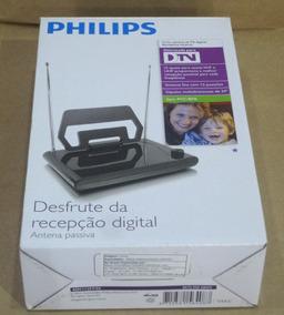 Antena Digital Passiva Philips Sdv1125t/55
