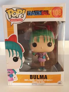 Funko Pop - Bulma #108 - Original