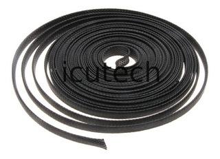 Nylon Malla Cubre Cables 8mm X1metro Para Impresora 3d