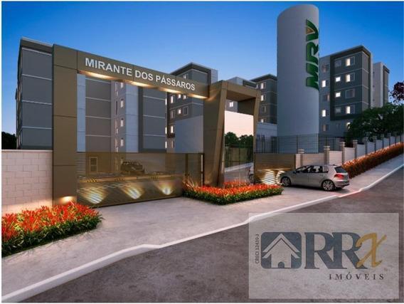 Apartamento/novo Para Venda Em Itaquaquecetuba, Chácara Holiday, 2 Dormitórios, 1 Banheiro, 1 Vaga - 212