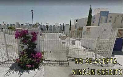 Remate Hipotecario Adjudicado En Querétaro -8465