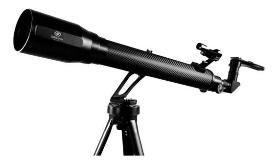 Telescópio Refrator Azimutal Greika 70700-70az