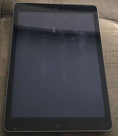 iPad Air Wi-fi E 4g 16gb