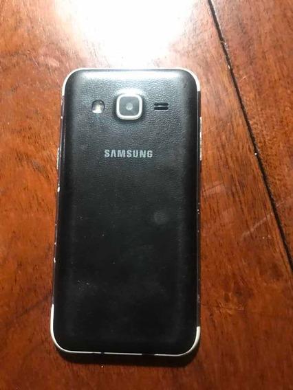 Celular Samsung Galaxi J2