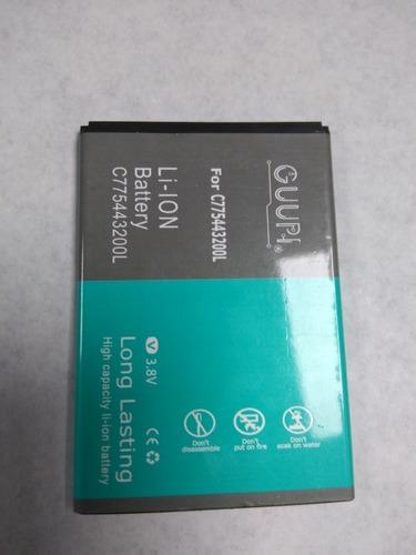 Batería Pila  Blu C5 C775443200l