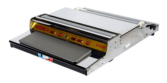 Emplayadora Torrey Ts-500 Rollos De 30 A 45 Cm + Regalo
