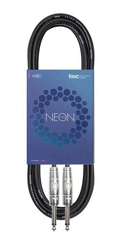 Cable Kwc Neon 100 - 3 Metros Plug/plug - Full