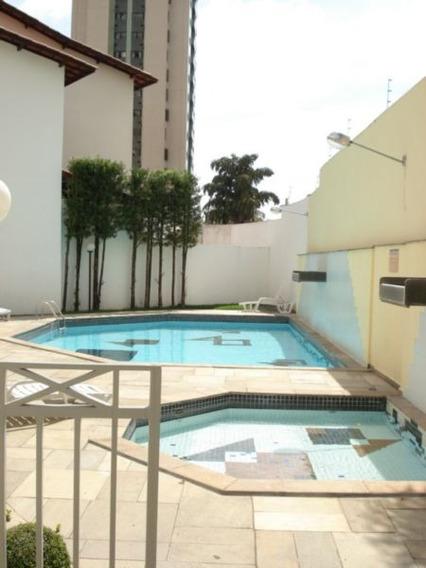 Localização E Qualidade - São 2 Dorms, 2 Vagas. Ref 78671
