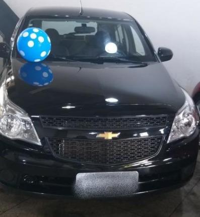 Chevrolet Agile 1.4 Lt 5p