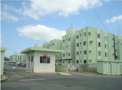 Apartamento No Costa E Silva Com 3 Quartos Para Locação, 51 M² - 5631