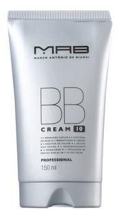 Mab Marco Antônio De Biaggi Bb Cream - Leave-in 150ml Blz