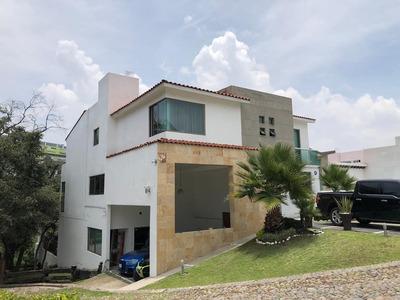 Magnifica Residencia 545m2 Bosque Esmeralda Excelente Precio