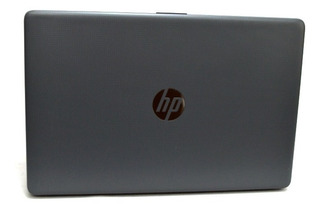 Laptop Baratas Hp Usada 500 Gb Windows 10 Negro (g)