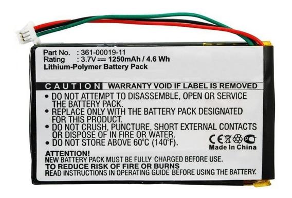 Bateria Dbs P/ Gps Nuvi 205w 265 760 40 52 1300 1490 Mercado