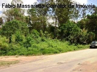 Terreno - A Venda - Itatiba - Te00171 - 3477428