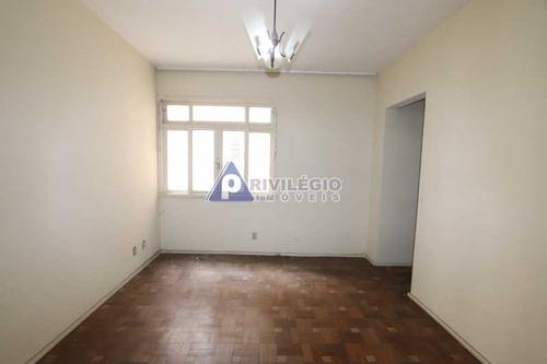 Imagem 1 de 21 de Apartamento À Venda, 3 Quartos, Flamengo - Rio De Janeiro/rj - 3265