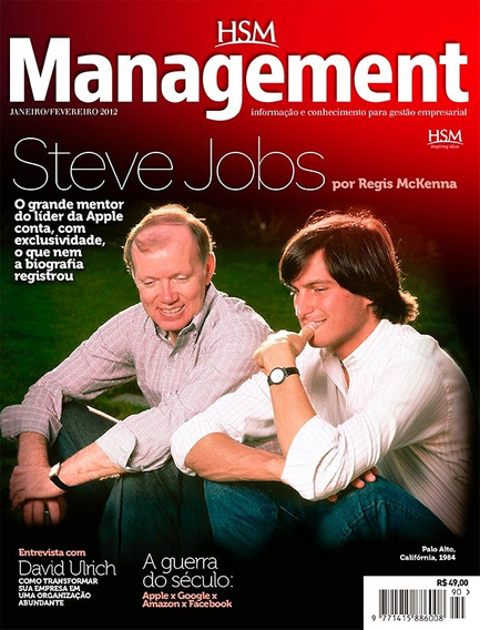 Hsm Management - Janeiro/fevereiro 2012 - Ed. Nº 90