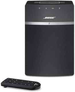 Bose Soundtouch 10 Wireless Series Bluetooth Wifi Negro