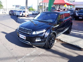 Land Rover Range Rover Evoque Cabrio Evoque Pure Tech