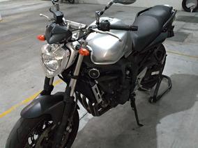 Yamaha Fz6n Fazer 600