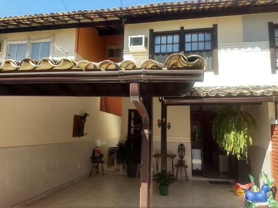 Casa Em Itaipu, Niterói/rj De 96m² 2 Quartos À Venda Por R$ 350.000,00 - Ca359490
