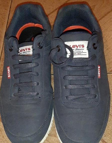 Zapatos Levis Originales