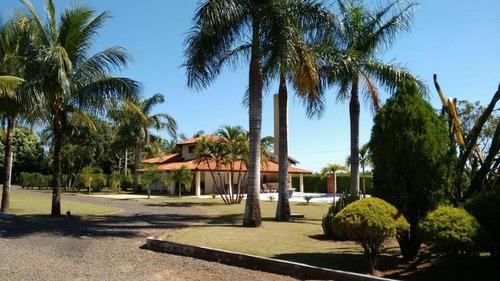 Imagem 1 de 16 de Chácara Com 3 Dormitórios À Venda, 5500 M² Por R$ 1.200.000,00 - Chacara  - Guapiaçu/sp - Ch0289