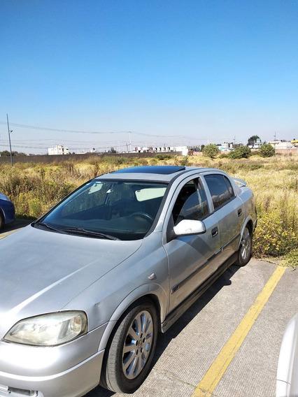 Chevrolet Astra 2.2 Elegance