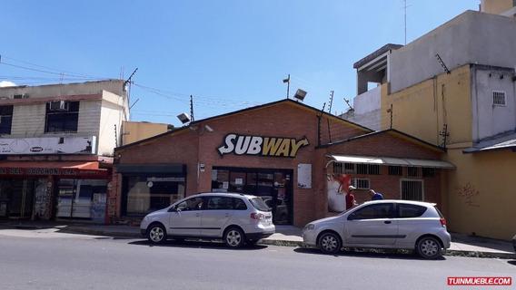 Franquicia Subway En Venta Av. 19 De Abril Maracay