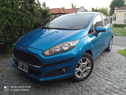 Ford Fiesta Kinetic S Plus 1.6 L