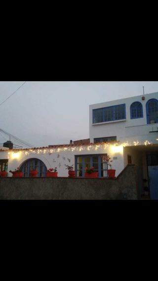 Venta De Casa De Playa En Pucusana A Solo 45mint. De Lima
