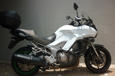Kawasaki Versys 1000 Abs - Roda Brasil Motos - Campinas