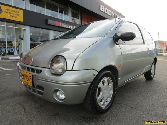 Renault Twingo Dinamique 1.2 A.a 16v Full Eq