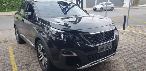 Peugeot 3008 Ano/mod 2017/2018 - Motor 1.6 Turbo