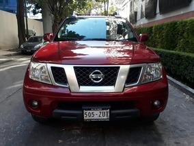 Nissan Frontier 4.0 Crew Cab V6 4x2 2014 Std, Increible!