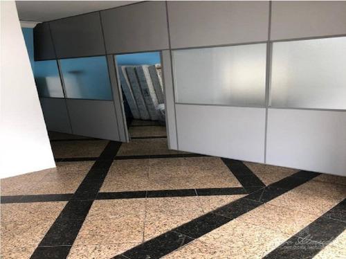 Loja Comercial Para Venda E Locação, Moema, São Paulo. - Lo1262