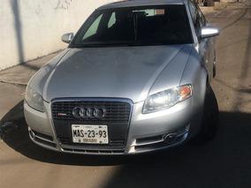 Audi A4 1.8 T S Line 170hp Mt