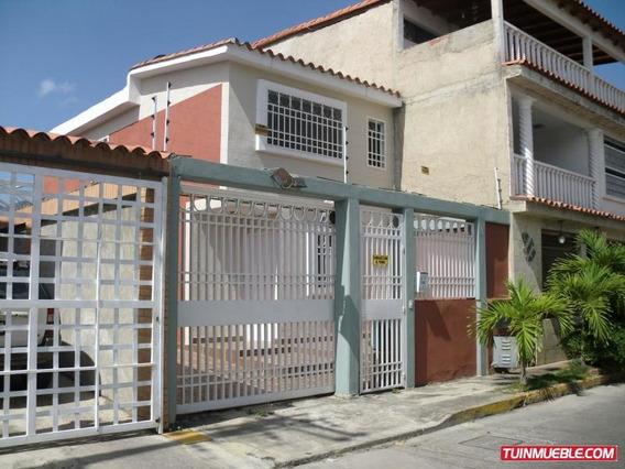 Cm 14-2594 Casas En Venta Urb. Sector San Pedro, Guatire